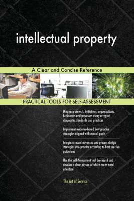 5STARCooks: intellectual property A Clear and Concise Reference, Gerardus Blokdyk