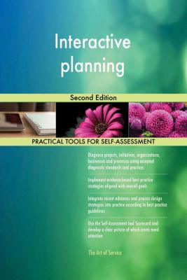 5STARCooks: Interactive planning Second Edition, Gerardus Blokdyk
