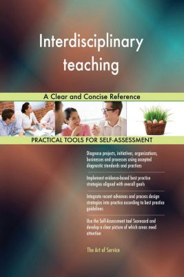 5STARCooks: Interdisciplinary teaching A Clear and Concise Reference, Gerardus Blokdyk