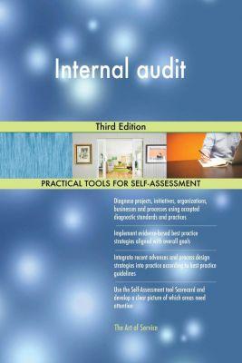 5STARCooks: Internal audit Third Edition, Gerardus Blokdyk