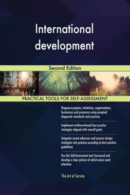 5STARCooks: International development Second Edition, Gerardus Blokdyk
