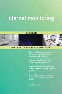 5STARCooks: Internet monitoring Third Edition, Gerardus Blokdyk