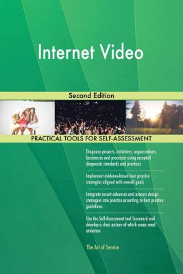 5STARCooks: Internet Video Second Edition, Gerardus Blokdyk