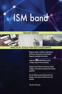 5STARCooks: ISM band Second Edition, Gerardus Blokdyk