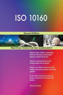 5STARCooks: ISO 10160 Second Edition, Gerardus Blokdyk