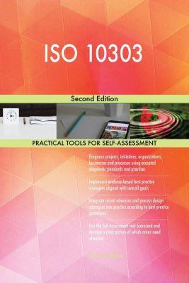5STARCooks: ISO 10303 Second Edition, Gerardus Blokdyk