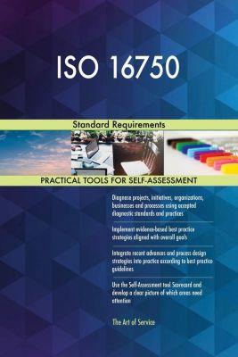 5STARCooks: ISO 16750 Standard Requirements, Gerardus Blokdyk
