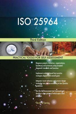 5STARCooks: ISO 25964 Third Edition, Gerardus Blokdyk
