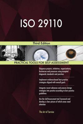 5STARCooks: ISO 29110 Third Edition, Gerardus Blokdyk