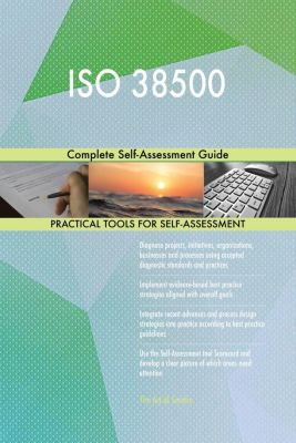 5STARCooks: ISO 38500 Complete Self-Assessment Guide, Gerardus Blokdyk