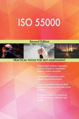 5STARCooks: ISO 55000 Second Edition, Gerardus Blokdyk