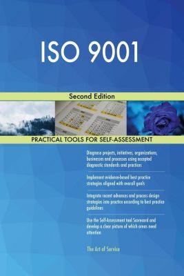 5STARCooks: ISO 9001 Second Edition, Gerardus Blokdyk
