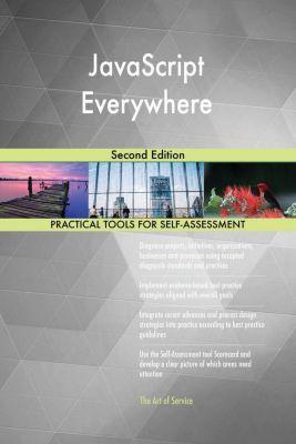5STARCooks: JavaScript Everywhere Second Edition, Gerardus Blokdyk