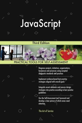 5STARCooks: JavaScript Third Edition, Gerardus Blokdyk