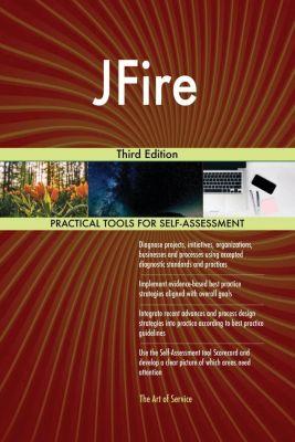 5STARCooks: JFire Third Edition, Gerardus Blokdyk