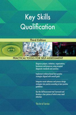 5STARCooks: Key Skills Qualification Third Edition, Gerardus Blokdyk
