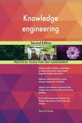5STARCooks: Knowledge engineering Second Edition, Gerardus Blokdyk