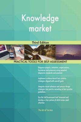 5STARCooks: Knowledge market Third Edition, Gerardus Blokdyk