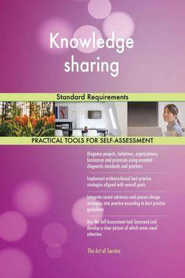 5STARCooks: Knowledge sharing Standard Requirements, Gerardus Blokdyk