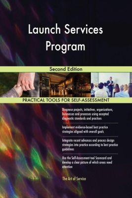 5STARCooks: Launch Services Program Second Edition, Gerardus Blokdyk