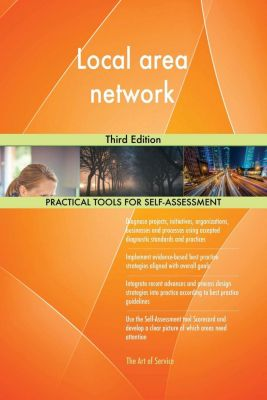 5STARCooks: Local area network Third Edition, Gerardus Blokdyk
