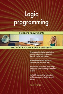 5STARCooks: Logic programming Standard Requirements, Gerardus Blokdyk
