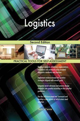 5STARCooks: Logistics Second Edition, Gerardus Blokdyk