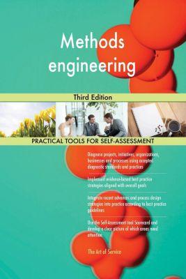 5STARCooks: Methods engineering Third Edition, Gerardus Blokdyk