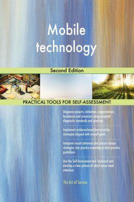 5STARCooks: Mobile technology Second Edition, Gerardus Blokdyk