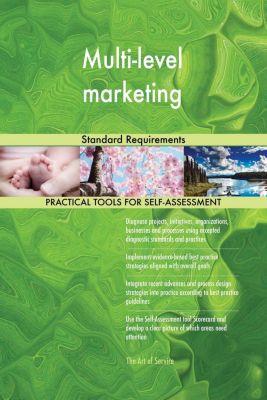 5STARCooks: Multi-level marketing Standard Requirements, Gerardus Blokdyk