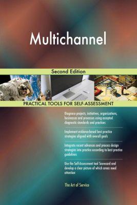 5STARCooks: Multichannel Second Edition, Gerardus Blokdyk