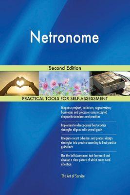 5STARCooks: Netronome Second Edition, Gerardus Blokdyk