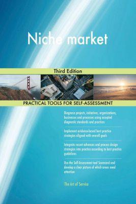 5STARCooks: Niche market Third Edition, Gerardus Blokdyk