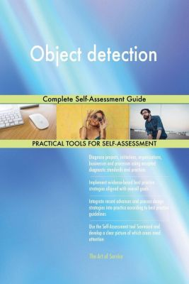 5STARCooks: Object detection Complete Self-Assessment Guide, Gerardus Blokdyk