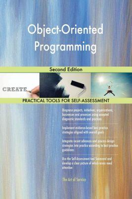 5STARCooks: Object-Oriented Programming Second Edition, Gerardus Blokdyk