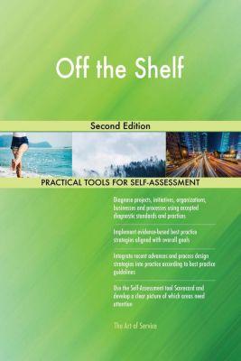 5STARCooks: Off the Shelf Second Edition, Gerardus Blokdyk