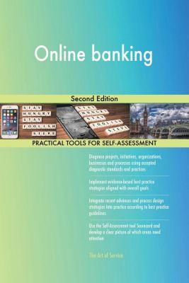 5STARCooks: Online banking Second Edition, Gerardus Blokdyk