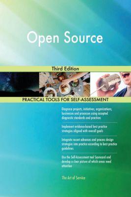 5STARCooks: Open Source Third Edition, Gerardus Blokdyk
