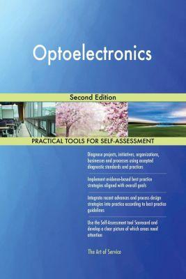5STARCooks: Optoelectronics Second Edition, Gerardus Blokdyk
