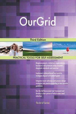 5STARCooks: OurGrid Third Edition, Gerardus Blokdyk