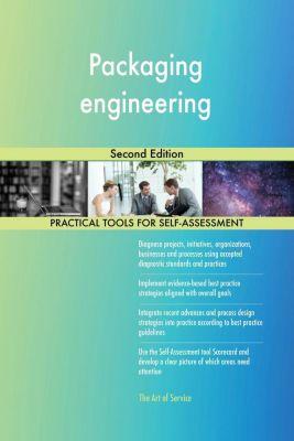 5STARCooks: Packaging engineering Second Edition, Gerardus Blokdyk