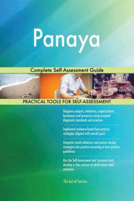 5STARCooks: Panaya Complete Self-Assessment Guide, Gerardus Blokdyk