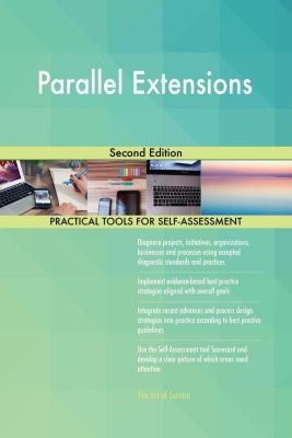 5STARCooks: Parallel Extensions Second Edition, Gerardus Blokdyk