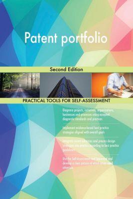 5STARCooks: Patent portfolio Second Edition, Gerardus Blokdyk