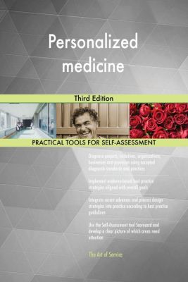 5STARCooks: Personalized medicine Third Edition, Gerardus Blokdyk