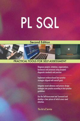 5STARCooks: PL SQL Second Edition, Gerardus Blokdyk