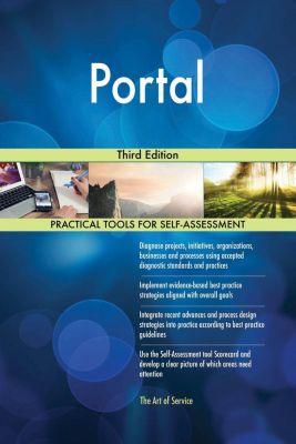 5STARCooks: Portal Third Edition, Gerardus Blokdyk