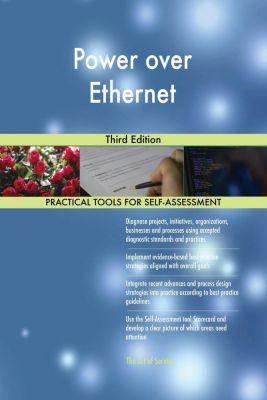 5STARCooks: Power over Ethernet Third Edition, Gerardus Blokdyk