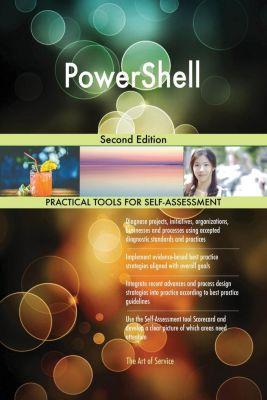 5STARCooks: PowerShell Second Edition, Gerardus Blokdyk