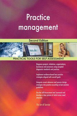 5STARCooks: Practice management Second Edition, Gerardus Blokdyk